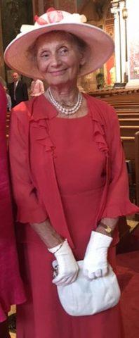 Dr. Maria Michejda