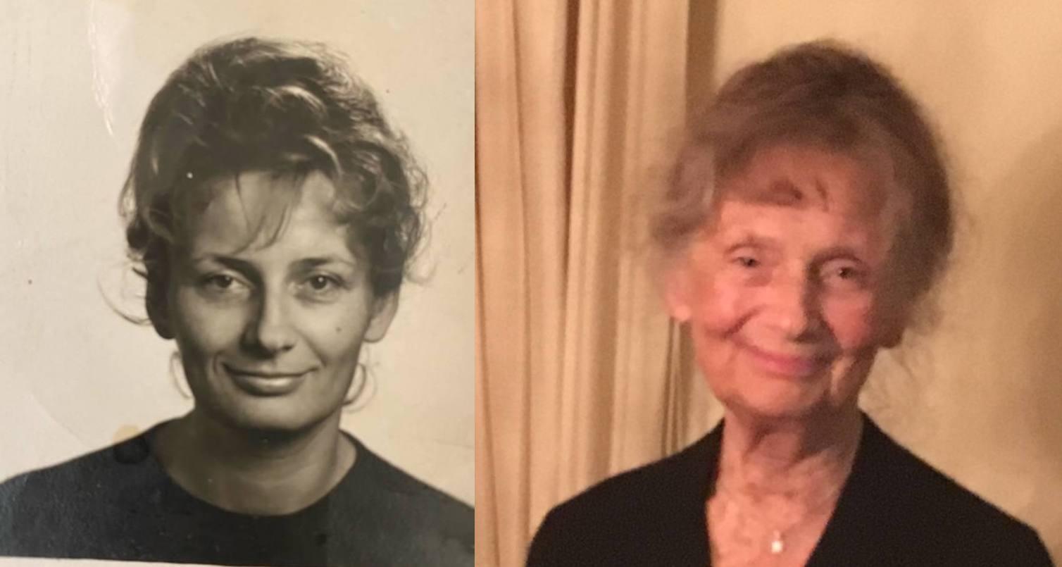 Dr Maria Michejda